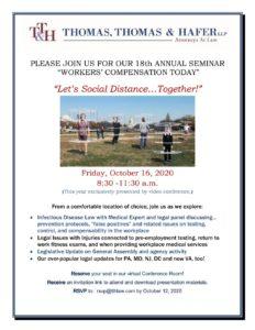 2020 WC Seminar Invite